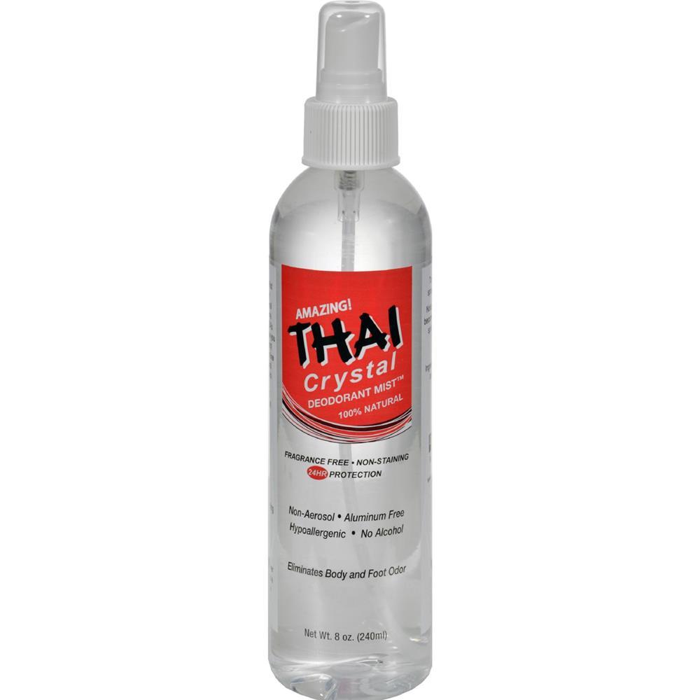 Thai Deodorant Stone - Crystal Mist Deodorant ( 3 - 8 FZ) %count(alt)