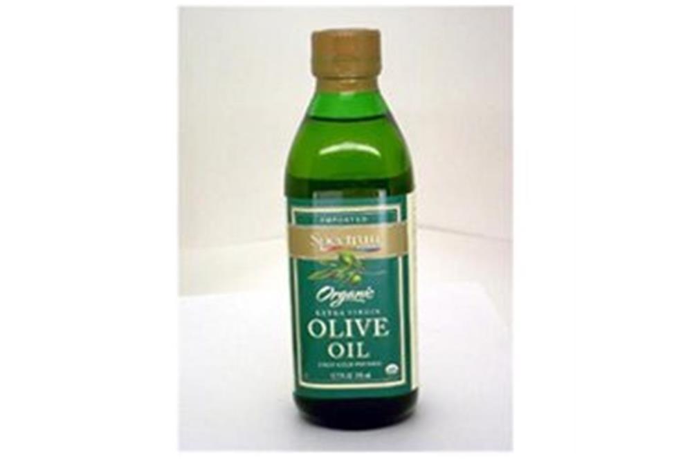 Spectrum Naturals - Unrefined Extra Virgin Olive Oil ( 3 - 12.7 FZ) %count(alt)