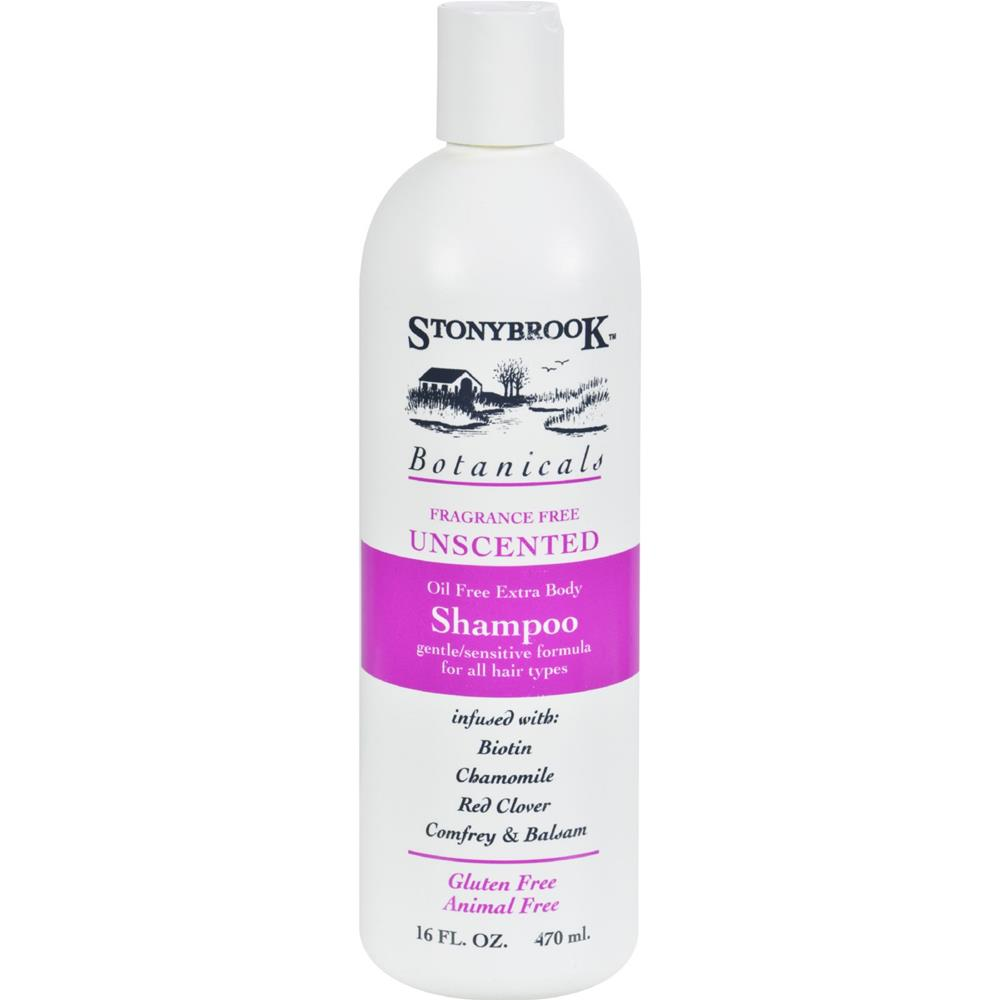 Stoney Brook - Unscented Shampoo ( 2 - 16 FZ) %count(alt)